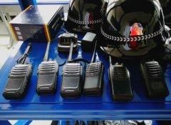 教学用具—通讯设备
